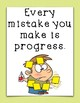 Positive Thinking Posters