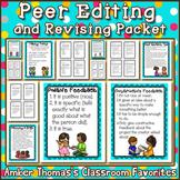 Peer Editing and Revising Packet