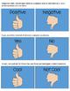 Positive or Negative?? {Teaching Positive Behavioral Skills}