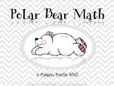 Positively Polar Bear Math