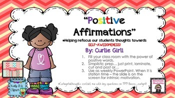 Positively Positive Affirmations #2