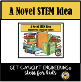 STEM Character Statues: A Novel Idea with Mechanical and Structure Engineering