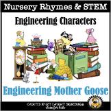 Characters   A Novel STEM Idea