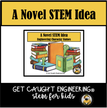 STEM Character Statues: A Novel Idea with Mechanical and S
