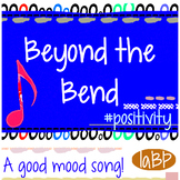 Good mood song for choir and classroom: positive attitude and grit