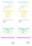 Positivity Stickers