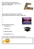 Positivity worksheet