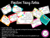 Positve Fairy Notes