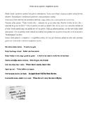 Poslovice na srpskom i engleskom jeziku