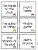 Possessive Noun Activity