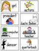 Possessive Noun Hunt