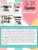Possessive Noun Hyperdoc and Close Read Bundle