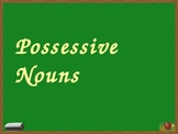 Possessive Noun PowerPoint