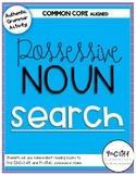 Possessive Noun Search