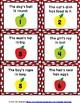 Possessive Nouns Grammar SCOOT or Task Cards