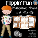 Possessive Nouns and Plurals