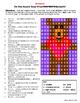 Possessive Nouns for Valentine's Day - Includes a Mystery Picture