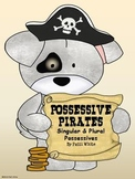 Possessive Pirates