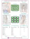 Possessive Pronouns Spanish 4 Worksheet-2 Game-1 Exam Bundle