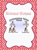 Possessive and Plural Noun Game