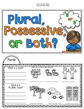Possessives