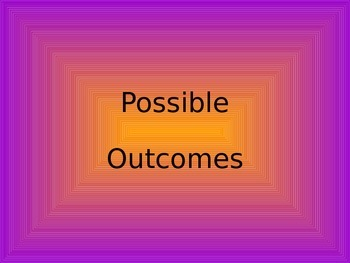 Possible Outcome Review Questions