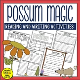 Possum Magic Book Companion