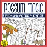 Possum Magic Book Companion