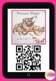 Possum Magic- QR Comprehension Pack