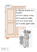 Possum in the House by Kiersten Jensen Comprehension exercise
