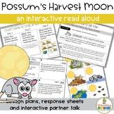 Possum's Harvest Moon Read Aloud