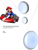 Post AP Statistics Exam - Mario Kart Lab