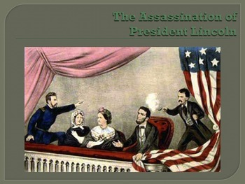 Post Civil War Reconstruction Powerpoint