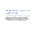 Inclusion Folder Token System