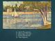 Post Impression Art EXAM ~ 100 Multiple Choice Test ~ Art History