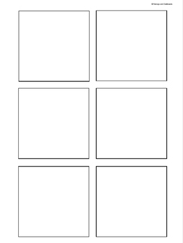 Post It Note Printable and Editable Template Freebie!