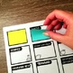 Sticky Notes Template Editable used To Organize Teacher Planner