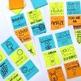 Post It Positivity! Editable Notes