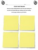 Post-It Work for Students