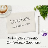 Mid-Cycle Evaluation Conference Prompts