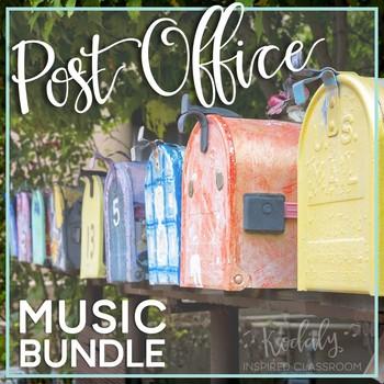 Post Office: Bundled Set