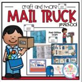 Post Office Craft
