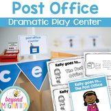 Post Office Dramatic Play Mini Bundle