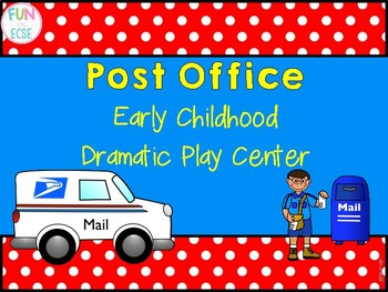 Post Office Early Childhood Play Center