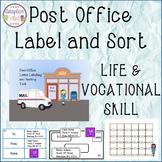 LIFE SKILL/VOCATIONAL SKILL Post Office
