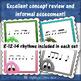 Post Office Music Rhythm Games {Bundle}
