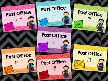 Post Office: Rhythm Bundle