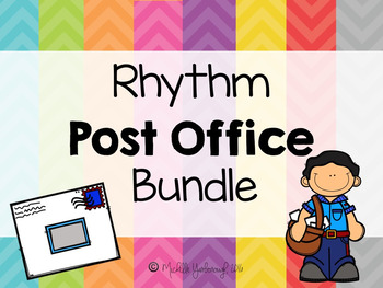 Post Office: Rhythm Bundle