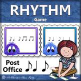 Music Rhythm Game Syncopation - Syncopa {Post Office}