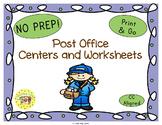 Post Office Activities